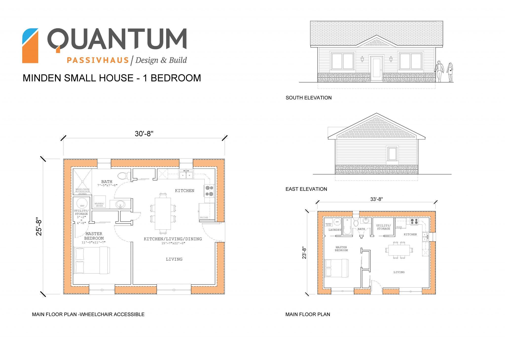Quantum Passivhaus